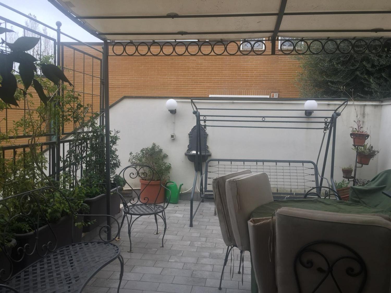 Villa a Schiera in Vendita a Roma
