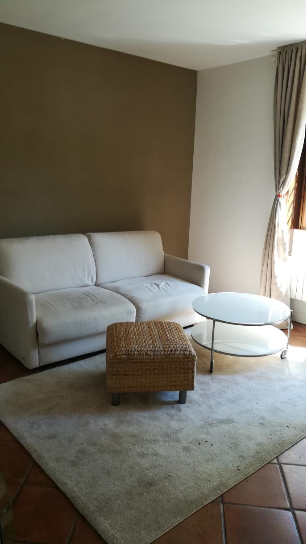 appartamento in affitto con giardino a roma - cambiocasa.it