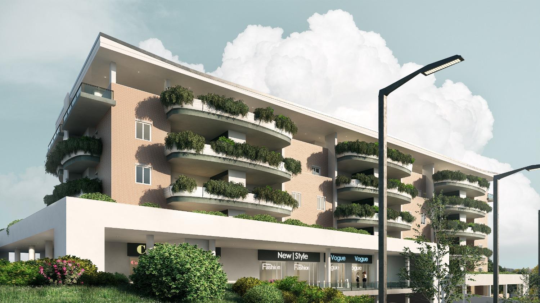 Appartamento in vendita a Roma, 4 locali, zona Zona: 38 . Acilia, Vitinia, Infernetto, Axa, Casal Palocco, Madonnetta, prezzo € 240.000 | CambioCasa.it