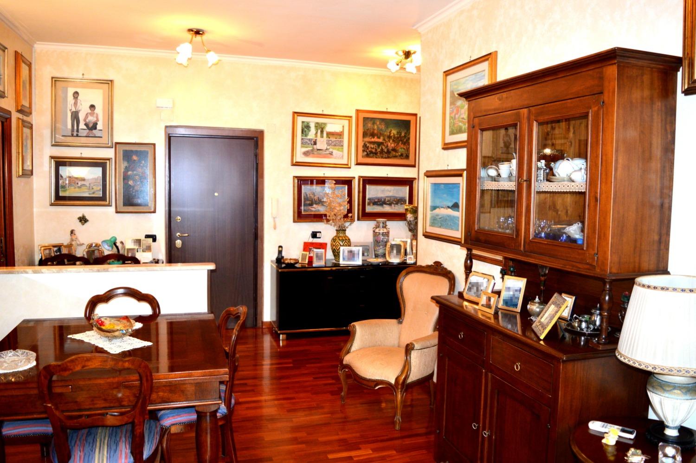 Appartamento in vendita a Roma, 2 locali, zona Zona: 9 . Prenestino, Collatino, Tor Sapienza, Torre Spaccata, Tor Tre Teste, Torre Maura, prezzo € 225.000 | CambioCasa.it
