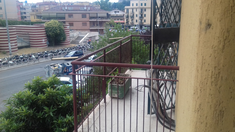 Trilocale a Roma in Vendita