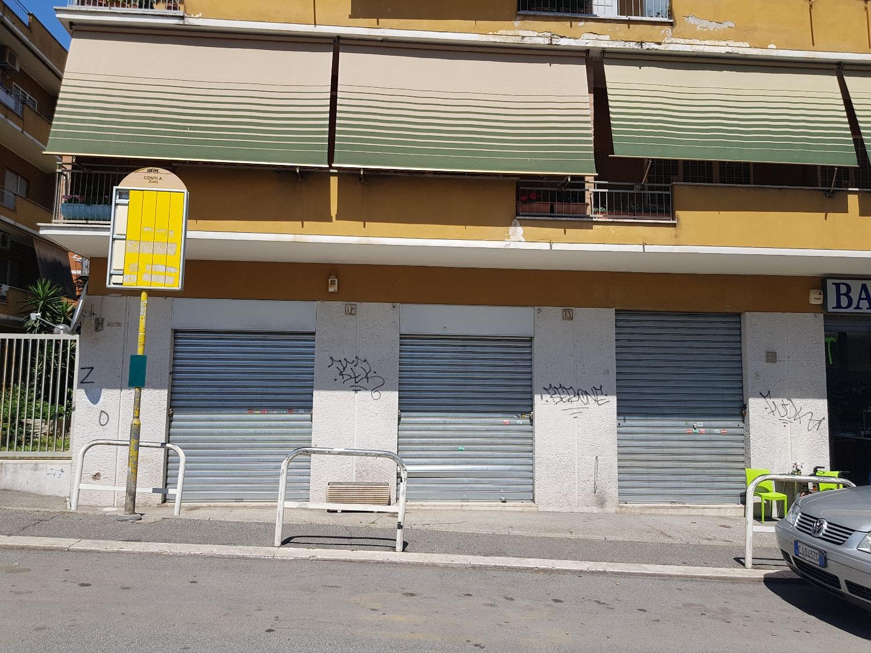 Negozio / Locale in affitto a Roma, 3 locali, zona Zona: 29 . Balduina, Montemario, Sant'Onofrio, Trionfale, Camilluccia, Cortina d'Ampezzo, prezzo € 1.000 | CambioCasa.it