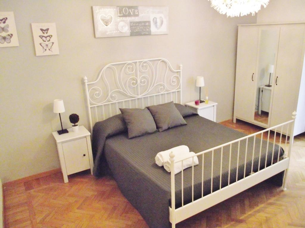 Appartamento in vendita a Roma, 2 locali, zona Zona: 30 . Prati, Borgo, San Pietro, prezzo € 340.000 | CambioCasa.it