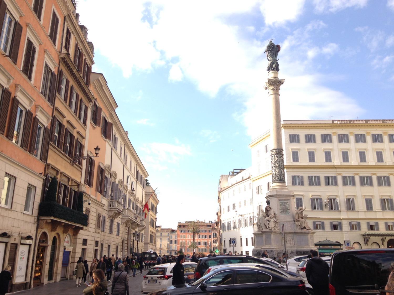Negozio / Locale in affitto a Roma, 1 locali, zona Zona: 1 . Centro storico, prezzo € 4.000 | CambioCasa.it