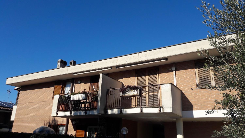Appartamento in vendita a Roma, 3 locali, zona Zona: 34 . Bufalotta, Sette Bagni, Casal Boccone, Casale Monastero, Settecamini, prezzo € 320.000 | CambioCasa.it
