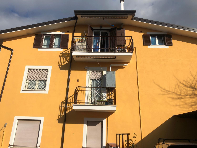 Appartamento in vendita a Roma, 4 locali, zona Zona: 37 . Morena - Ciampino - Trigoria - Falcognana, prezzo € 195.000 | CambioCasa.it
