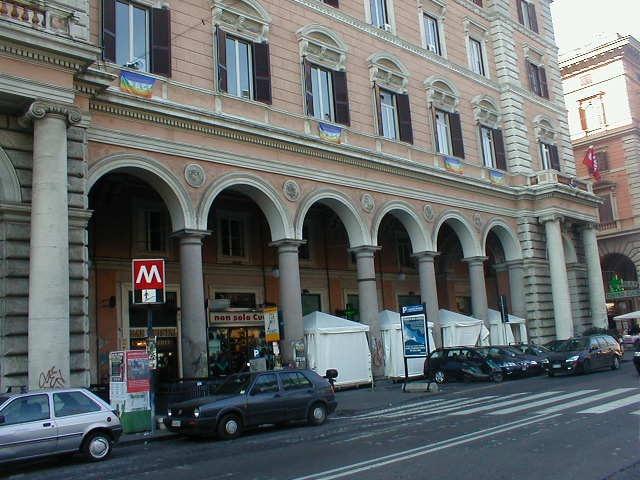 Appartamento in vendita a Roma, 4 locali, zona Zona: 7 . Esquilino, San Lorenzo, Termini, prezzo € 390.000 | CambioCasa.it