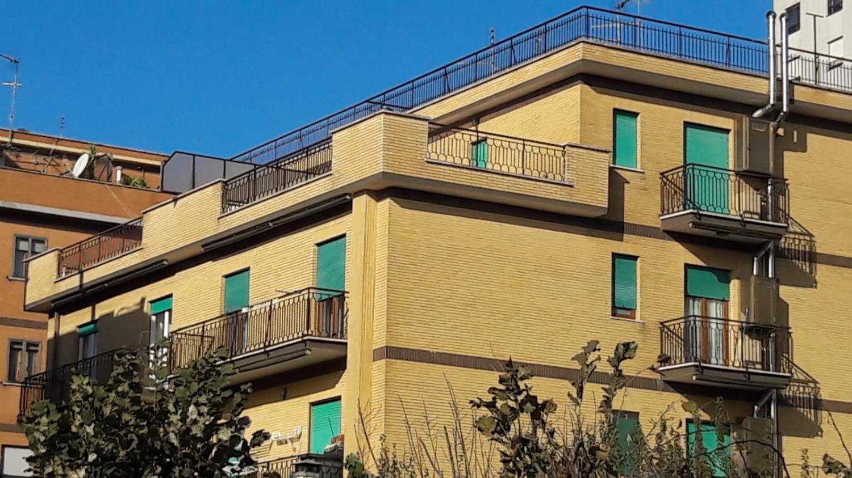 Appartamento in affitto a Roma, 2 locali, zona Zona: 6 . Nuovo Salario, Prati Fiscali, Tufello, Conca d'Oro, Città giardino, prezzo € 850   CambioCasa.it