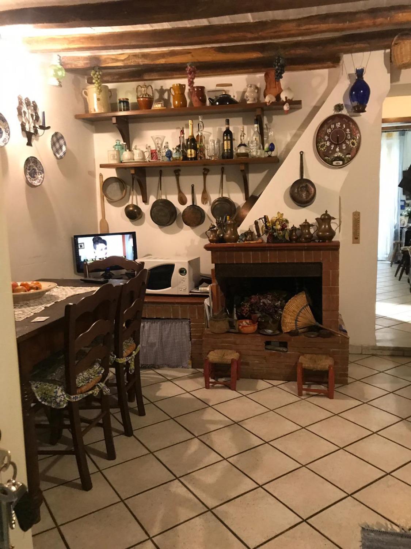 Rocca Priora -  Appartamento 2 locali € 59.000 T215