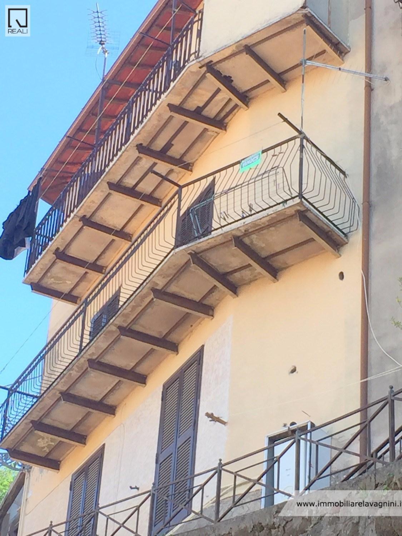 Rocca di Papa -  Appartamento 3 locali € 49.000 T304