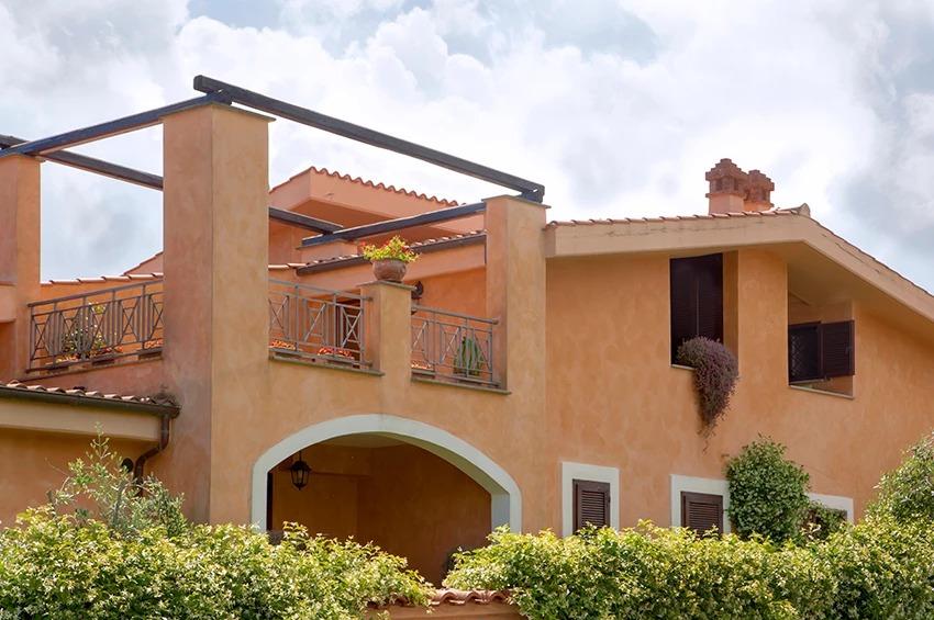 FRASCATI -  Villino 4 locali € 325.000 T403