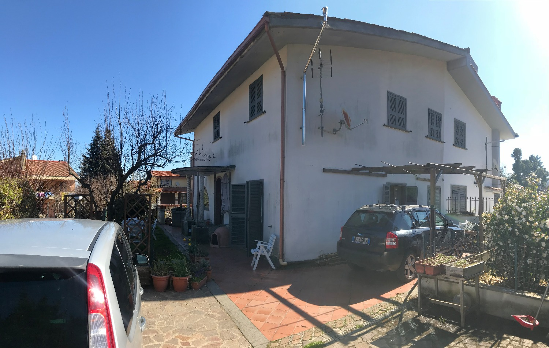 Rocca di Papa -  Appartamento 5 locali € 285.000
