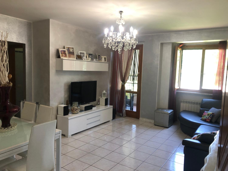 GROTTAFERRATA -  Appartamento 3 locali € 219.000 T359