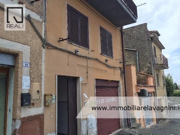 Rocca Priora- Centro- Appartamento Panoramico