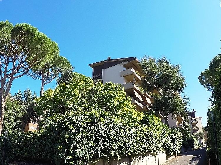 Attico / Mansarda in vendita a Roma, 4 locali, zona Zona: 27 . Aurelio - Boccea, prezzo € 465.000 | CambioCasa.it