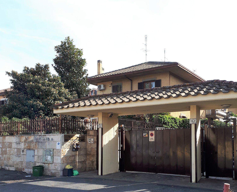 Villa a Schiera in Vendita a Ciampino