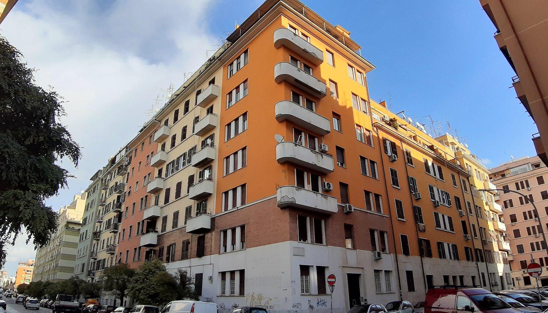 Appartamento in vendita a Roma, 1 locali, zona Zona: 16 . Appia nuova - Alberone - Colli Albani, prezzo € 179.000 | CambioCasa.it
