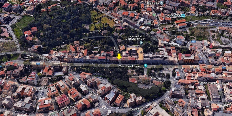 Appartamento in vendita a Albano Laziale, 4 locali, prezzo € 235.000 | CambioCasa.it