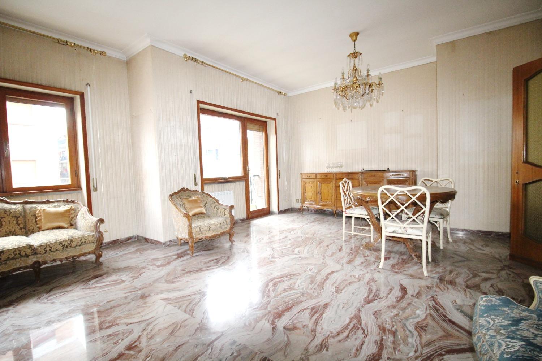 Appartamento in vendita a Roma, 5 locali, zona Zona: 24 . Gianicolense - Colli Portuensi - Monteverde, prezzo € 650.000 | CambioCasa.it