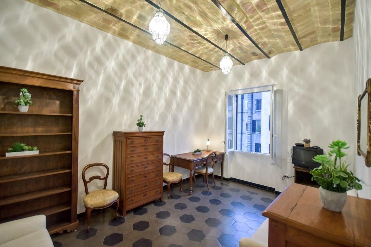 Appartamento in vendita a Roma, 1 locali, zona Zona: 7 . Esquilino, San Lorenzo, Termini, prezzo € 215.000 | CambioCasa.it