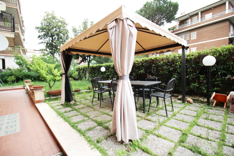 Appartamento in vendita a Roma, 5 locali, zona Zona: 23 . Portuense - Magliana, prezzo € 535.000 | CambioCasa.it