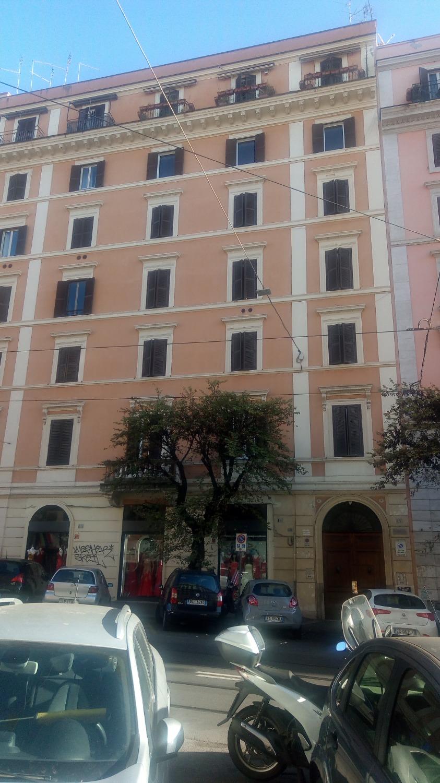 Appartamento in vendita a Roma, 1 locali, zona Zona: 7 . Esquilino, San Lorenzo, Termini, prezzo € 210.000 | CambioCasa.it