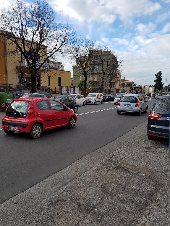 Negozio / Locale in affitto a Roma, 1 locali, zona Zona: 27 . Aurelio - Boccea, prezzo € 750 | CambioCasa.it