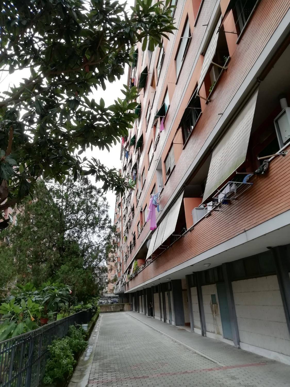 Appartamento in vendita a Roma, 1 locali, zona Zona: 23 . Portuense - Magliana, prezzo € 149.000 | CambioCasa.it