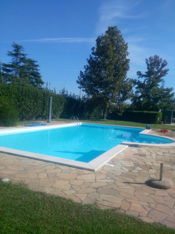 Villa in vendita a Roma, 8 locali, zona Zona: 22 . Eur - Torrino - Spinaceto, prezzo € 970.000 | CambioCasa.it