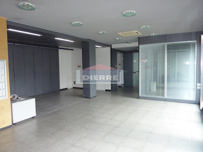 Ufficio / Studio in vendita a Rio Saliceto, 5 locali, prezzo € 189.000   CambioCasa.it